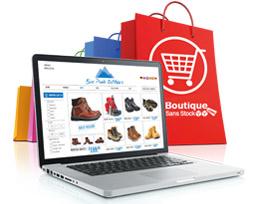 Création de boutique en ligne, vendez des produits!