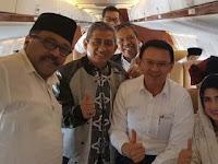 Pandangan Pemikir Islam : Pidato Megawati Semakin Jauhkan PDIP dengan Kelompok Islam