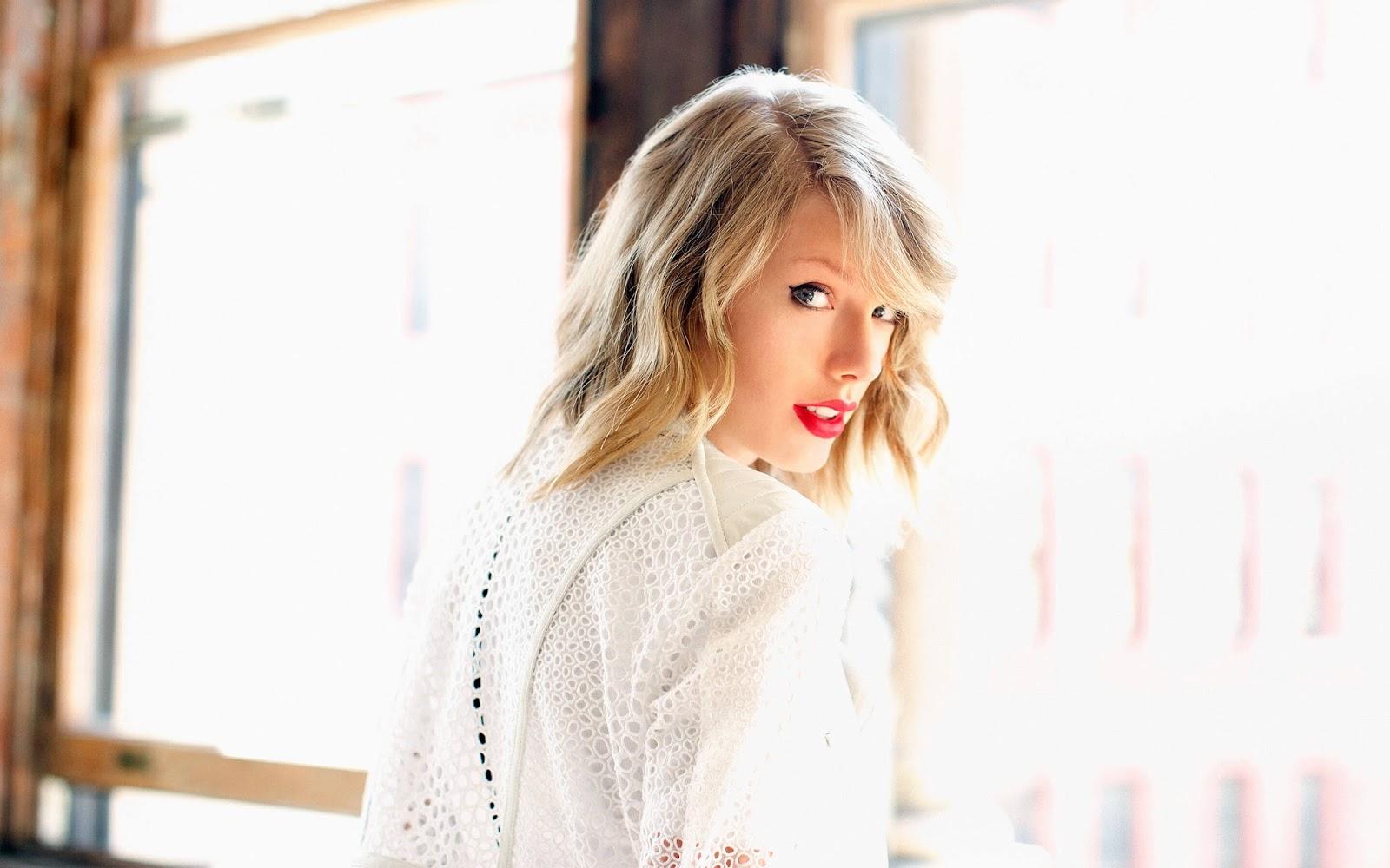 Escucha un adelanto de lo que posiblemente sea una nueva canción de Taylor Swift