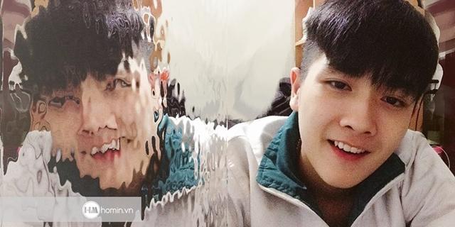hot face Trần Hoàng 13