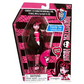 MH Canal Toys Draculaura Figure