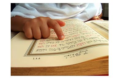 Inilah Aroma Para Pembaca Al-Qur'an. Yang Manakah Aroma Anda ?