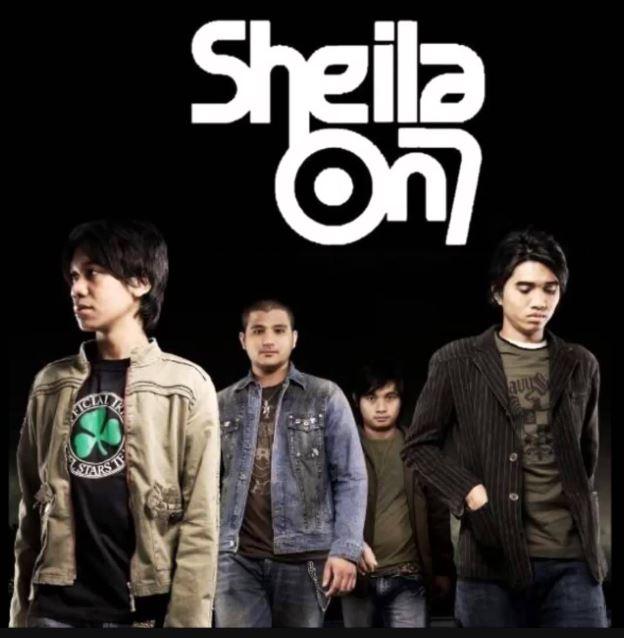 download lagu sheila on 7 berhenti berharap mp3
