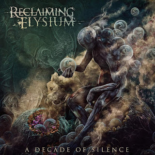 Reclaiming Elysium - A Decade Of Silence (2016) - Album Download, Itunes Cover, Official Cover, Album CD Cover Art, Tracklist