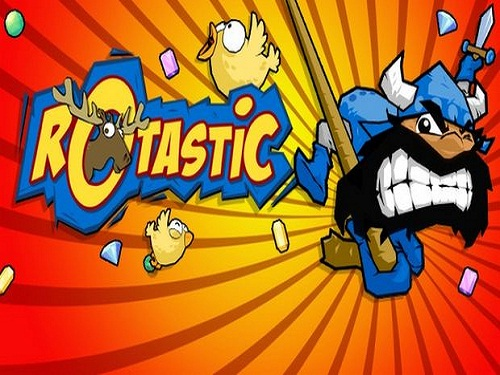 Rotastic Game