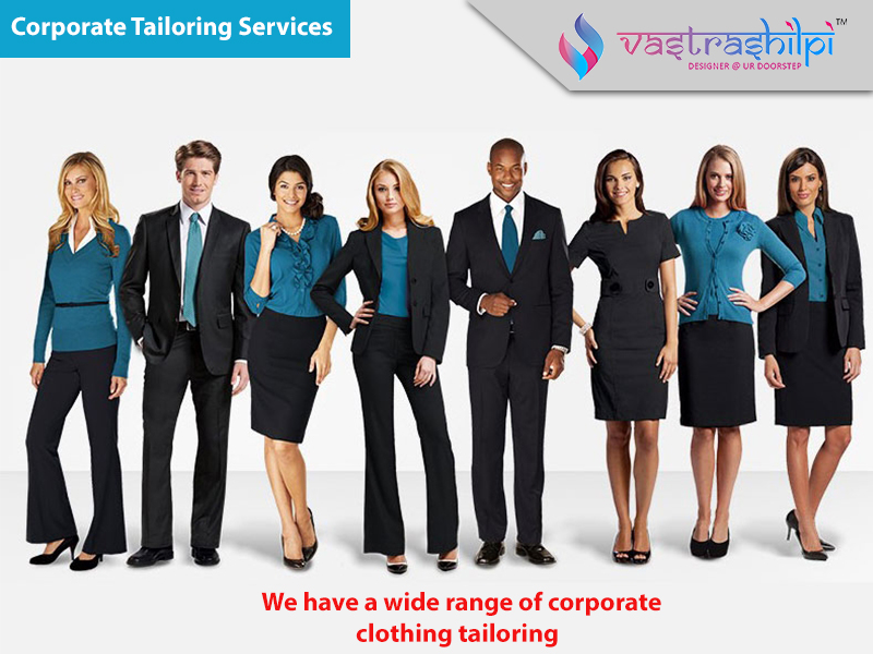 Online Tailoring Services In India At Your Doorstep At