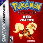 Pokemon Adventure - RED CHAPTER