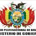Comunicado oficial del Ministerio de Relaciones Exteriores de Bolivia sobre la Relación Bilateral con Argentina en materia de salud