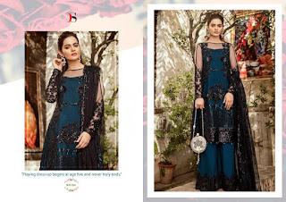 Deepsy imorzia vol 10 Pakistani Suits wholesaler