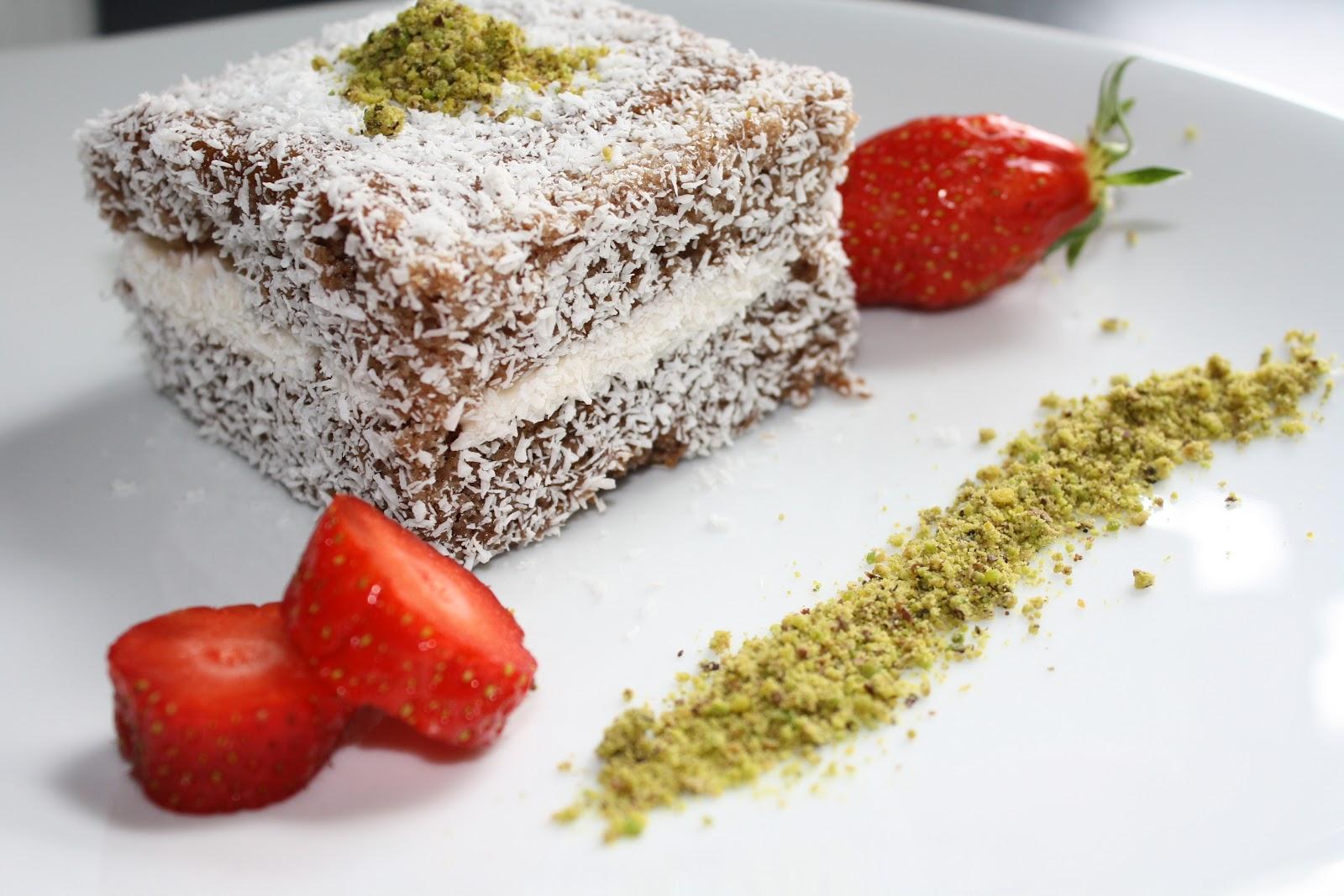 Halley Pastası Tarifi