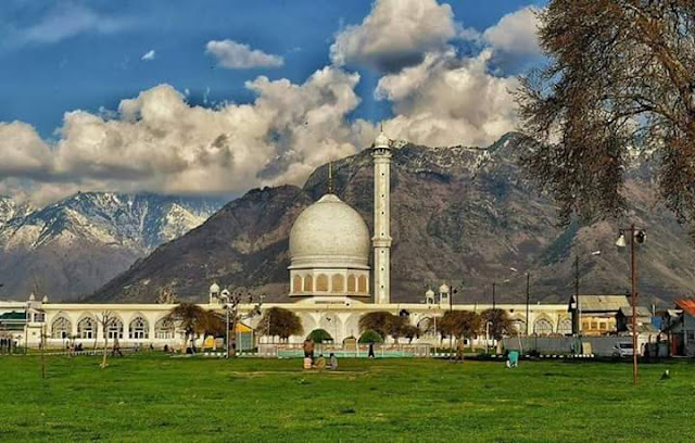 Kashmir, Syurga Dunia Rebutan 2 Negara