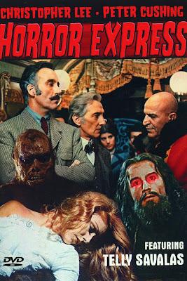 Pánico en el Transiberiano (1972) Descargar y ver Online Gratis