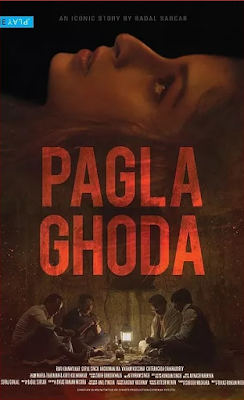 Pagla Ghoda 2017 Hindi WEB HDRip 480p 300mb