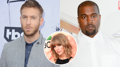 , Calvin Harris Has Chosen a Side in the Kim-Taylor Drama, Latest Nigeria News, Daily Devotionals & Celebrity Gossips - Chidispalace