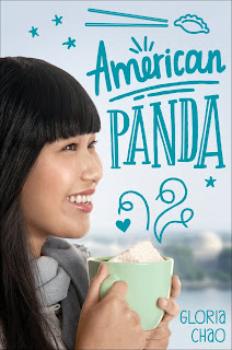 Meet American Panda author Gloria Chao in this Debut Author Spotlight