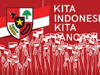 Pedoman Upacara Bendera Hari Lahir Pancasila Tahun 2019