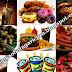 Pantangan Makanan Untuk Osteoporosis