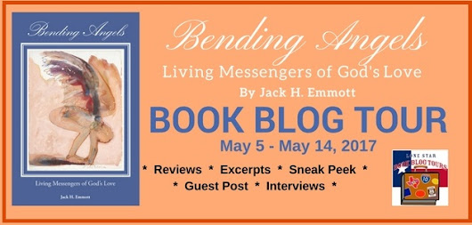 Bending Angels ~ ~ Book Blog Tour & Review!