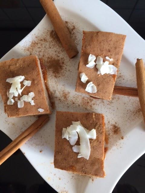 Rezept Zimt Kuchen Glutenfrei Und Vegan