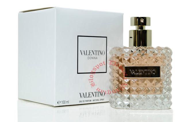 Valentino Donna Tester Perfume