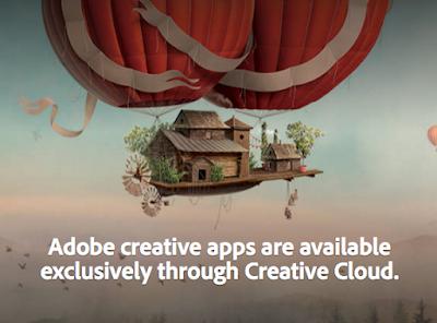 أدوبي تحيل حزمة Creative Suite 6 للتقاعد