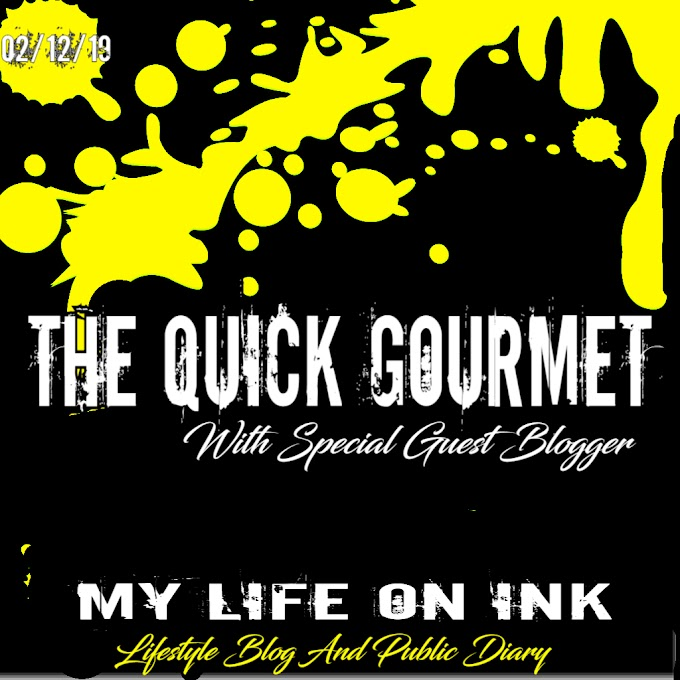 The Quick Gourmet with Jennifer Caress