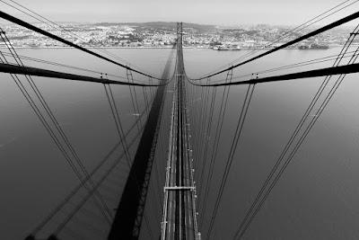 chiếc cầu đẹp