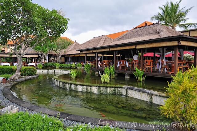 峇里, bali, Ayana resort