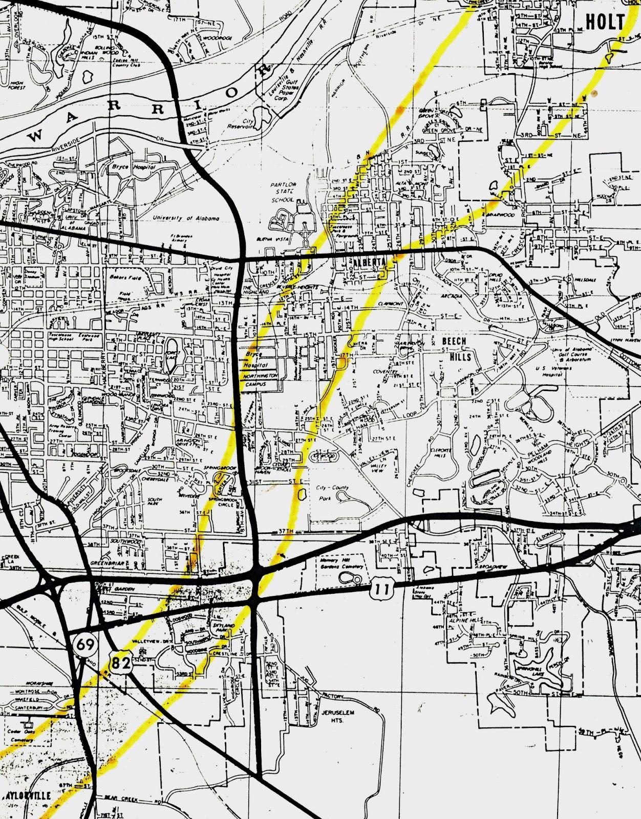 Mike Wilhelms Alabama Weather Blog Bamawxcom 2231975 Tuscaloosa