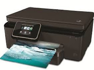 Image HP Photosmart 5515 B111j Printer