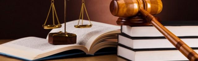 الرقابة القضائية على صحة التشريعات
