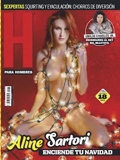 H para Hombres México – Diciembre 2018 PDF Digital