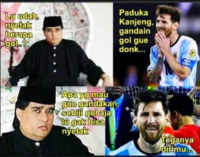 Gambar Lucu Ejekan Untuk Piala Dunia 2018 Humor Lucu Banget