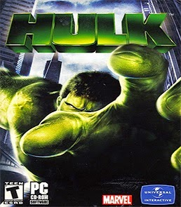 Hulk 2003 - Highly Compressed 160 MB - Full PC Game Free Download | MEHRAJ
