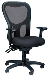 Apollo Mesh Back Chair MM95SL