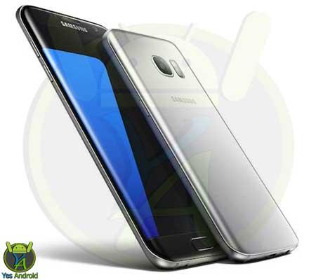 G935LLUC1APG7 Android 6.0.1 Galaxy S7 Edge SM-G935L