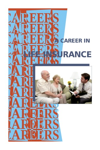alt=A career in life insurance High earnings, stable profession, without graduate school.