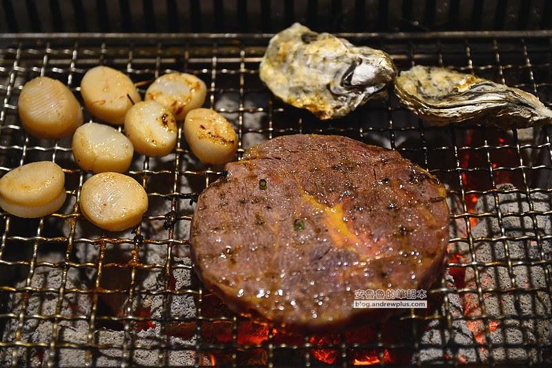 中和,吃到飽,燒烤,燒肉