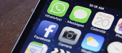 Temukan Hotspot WiFi GRATIS Dengan Wind Wi-Fi, Fitur Baru di Facebook Kamu