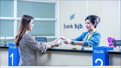 Lowongan Bank bjb PT Pembangunan Daerah Jawa Barat dan Banten Tbk