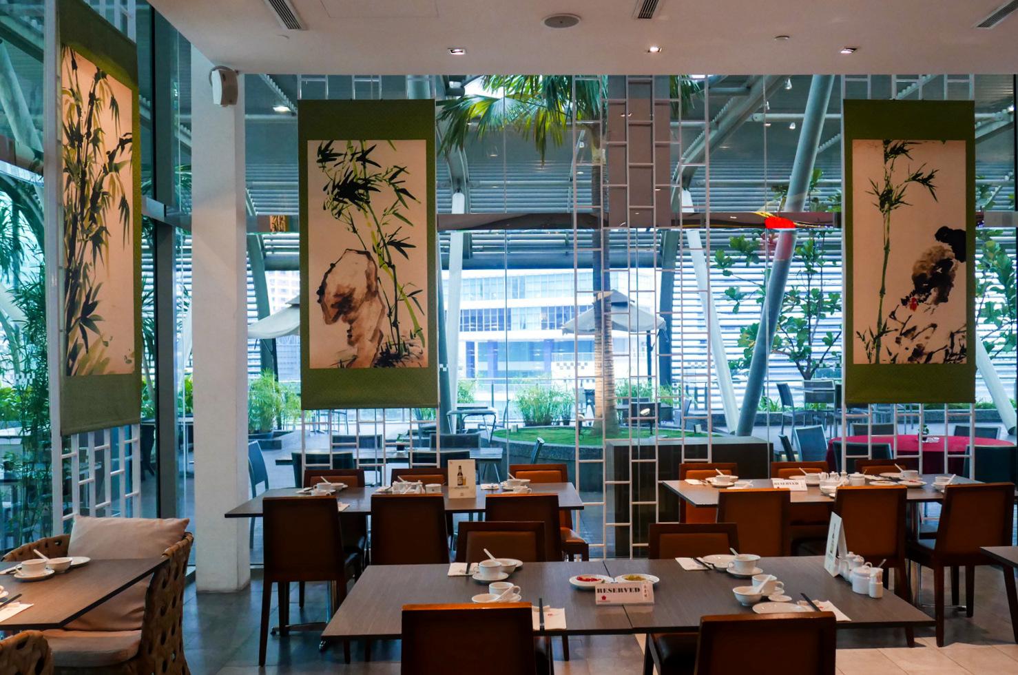 Eat Drink KL: Sino Scene @ Swiss Garden Residences