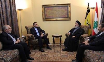 Nasrallah: Crímenes en Al-Aqsa son resultado de alianza israelí con ciertos Estados árabes