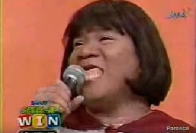 Eat bulaga pustiso nahulog pinoy henyo celebrity