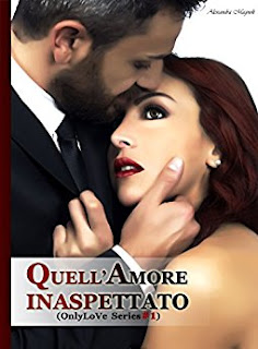 Quell'Amore Inaspettato (Onlylove Series Vol. 1) PDF