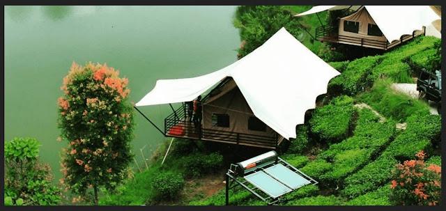 Hotel Dekat Situ Patenggang