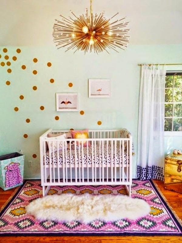 Fotos de lindos cuartos para beb s dormitorios colores y for Cuartos para ninas lindos