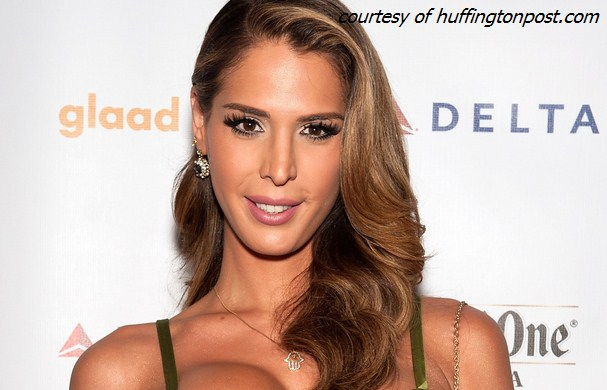 Transgender Model - Carmen Carrera