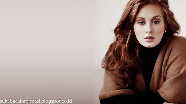 Koleksi Foto Adele