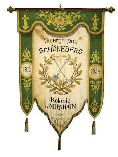 100 Jahre Lindenhain