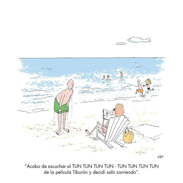 Humor en cápsulas. Para hoy sábado, 6 de agosto de 2016